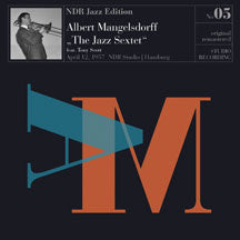 Albert Mangelsdorff - The Jazz- Sextett (CD)