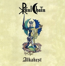 Paul Chain - Alkahest (VINYL ALBUM)