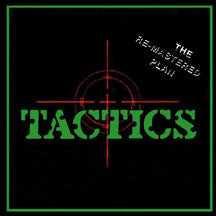 Tactics - The Re-mastered Plan (CD/DVD)