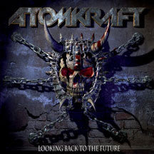 Atomkraft - Looking Back To The Future (VINYL ALBUM)