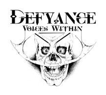 Defyance - Voices Within (papersleeve) (CD)