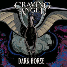 Craving Angel - Dark Horses (papersleeve) (CD)