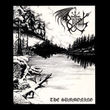 Ritual - The Summoning (VINYL ALBUM)