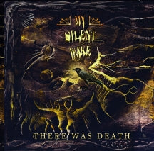 My Silent Wake - There Was Death (VINYL ALBUM)