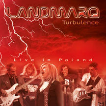 Landmarq - Turbulence - Live In Poland (CD)
