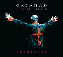 Galahad - Resonance – Live In Poland (CD)