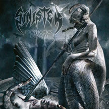Sinister - Prophecies Denied (CD)