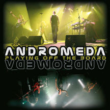Andromeda - Playing Off The Board (Ltd. Edition) (CD)