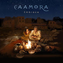 Caamora - Embrace (CD)