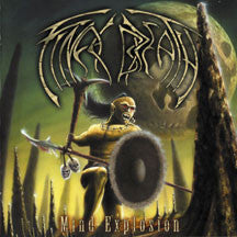 Final Breath - Mind Explosion (Remastered + Bonus Tracks) (CD)