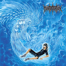 Mortification - Triumph Of Mercy (CD)