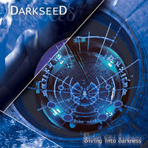 Darkseed - Diving Into Darkness (Remastered) (CD)