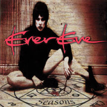 EverEve - Seasons (Remastered) (CD)