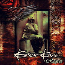 EverEve - Regret (Remastered) (CD)
