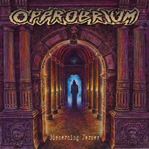 Opprobrium - Discerning Forces (Remastered) (CD)