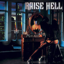 Raise Hell - Not Dead Yet (Remastered) (CD)