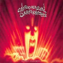 Chronical Diarrhoea - The Last Judgement / Salomo Says (Remastered + Bonus Tracks) (CD)