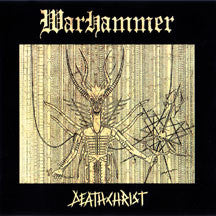 Warhammer - Deathchrist (Remastered) (CD)