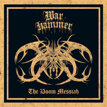Warhammer - The Doom Messiah (Remastered + Bonus Tracks) (CD)