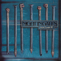 Night In Gales - Nailwork (Remastered + Bonus Track) (CD)