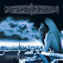 Agathodaimon - Chapter III (Remastered) (CD)