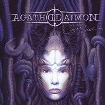 Agathodaimon - Serpent's Embrace (Remastered) (CD)