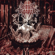 Soulreaper - Written In Blood (Remastered) (CD)