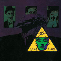 Heads Up! - Soul Brother Crisis Intervention (CD)