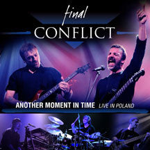 Final Conflict - Another Moment In Time (CD)