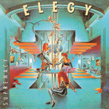 Elegy - Supremacy (CD)
