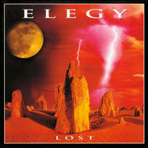 Elegy - Lost (CD)