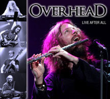 Overhead - Live After All (Ltd. Edition) (CD)