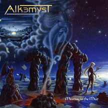 Alkemyst - Meeting In The Mist (CD)