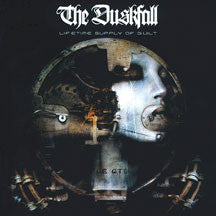 Duskfall - Lifetime Supply Of Guilty (CD)