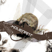 Kovenant - Animatronik (CD)