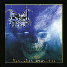 Burden Of Grief - Haunting Requiems (Remastered + Bonus Tracks) (CD)