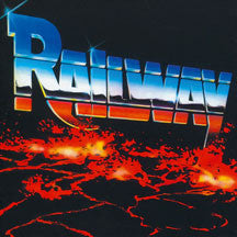 Railway - Railway (Remastered) (CD)
