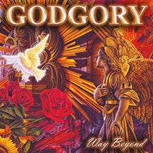 Godgory - Way Beyond (CD)
