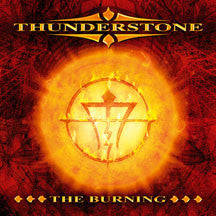 Thunderstone - The Burning (CD)