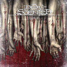 Dew Scented - Issue VI (CD)