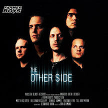 Farmer Boys - The Other Side (CD)