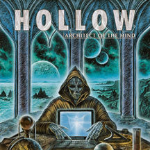 Hollow - Architect Of The Mind / Modern Cathedral (CD)