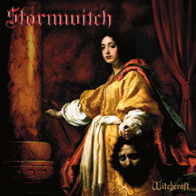 Stormwitch - Witchcraft (Remastered) (CD)