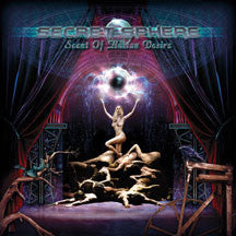 Secret Sphere - The Scent Of Human Desire (CD)
