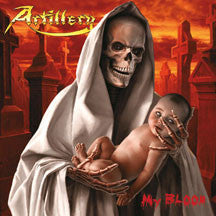 Artillery - My Blood (Limited) (CD)