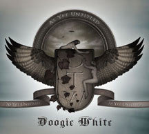 Doogie White - As Yet Untitled (CD)