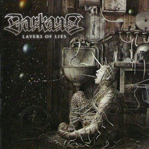 Darkane - Layers Of Lies (Remastered) (CD)