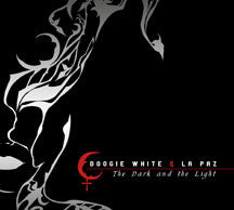 Doogie White & La Paz - The Dark And The Light (CD)