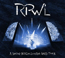 RPWL - A Show Beyond Man And Time (CD)