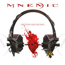 Mnemic - The Audio Injected Soul (CD)